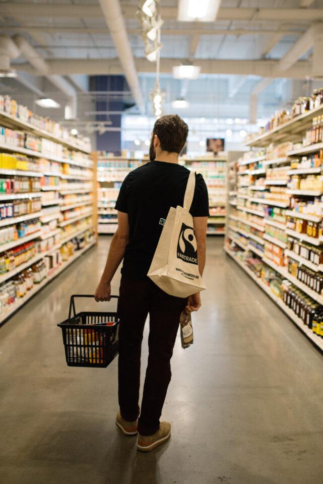 Fairtrade breekt uit haar niche, eerlijke handel groeit in België